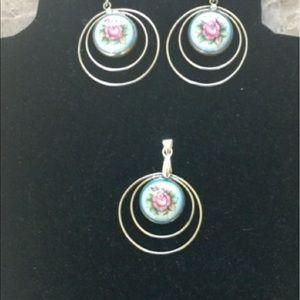 Jewelry - 🔥FINIFT JEWELRY SET 🔥